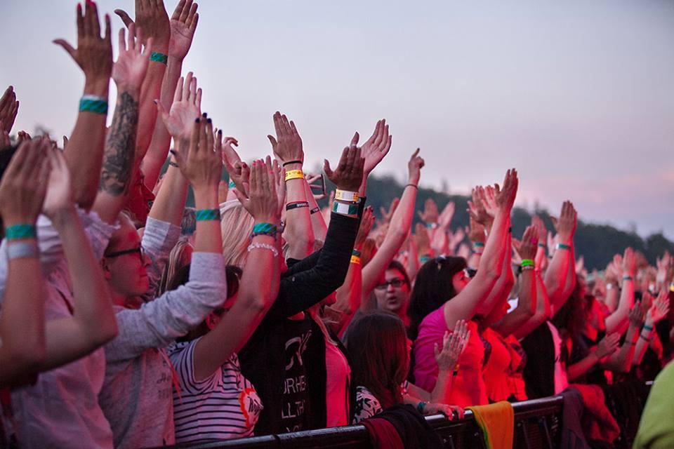 Unikátny hudobný festival Slovenské hrady bude už budúcu sobotu na Červenom  Kameni 40193da002d