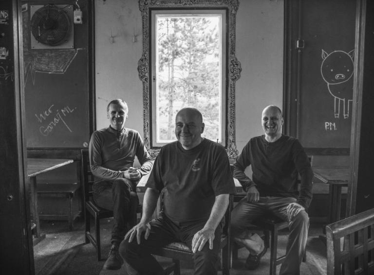 Klub Bombura pozýva na hudobný víkend s českou alternatívou