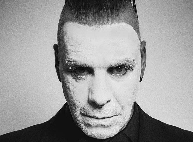 V Bratislave vystúpi líder kapely Rammstein Till Lindemann!