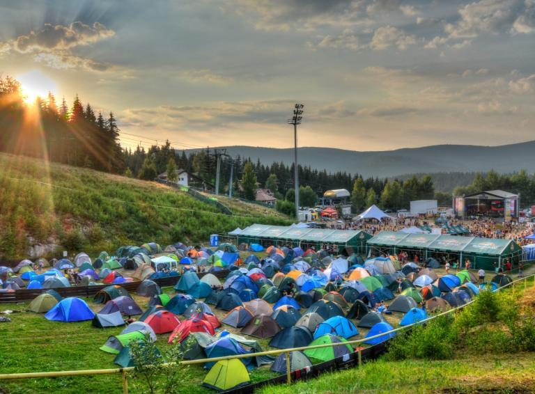 Festivaly načrtli podobu festivalového leta 2021
