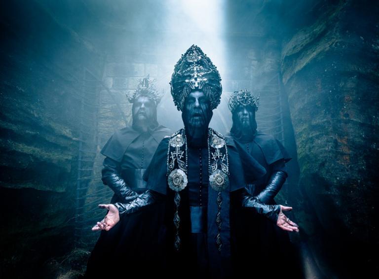 Amon Amarth, Behemoth, Trivium a Power Trip vystúpia spolu na jednom pódiu