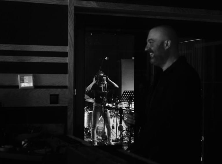 Album skupiny IMT Smile SRDCE ROZUM BOULEVARD vychádza na LP