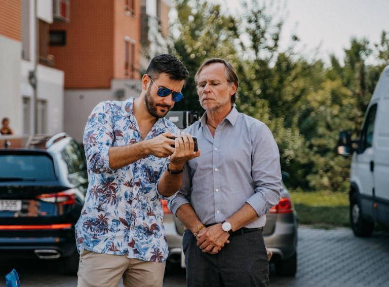 Marek Ztracený predstavuje nový videoklip s Karlom Rodenom