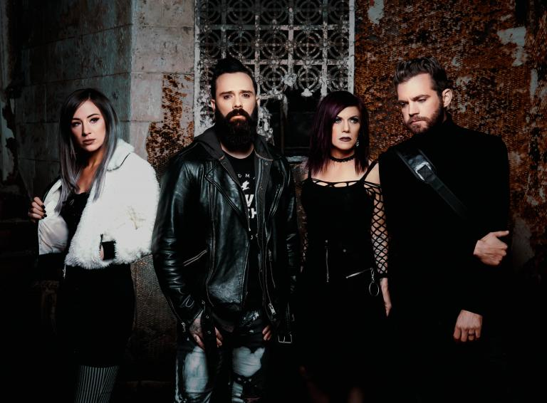 Bratislava na jeseň premiérovo privíta populárnych amerických rockerov SKILLET