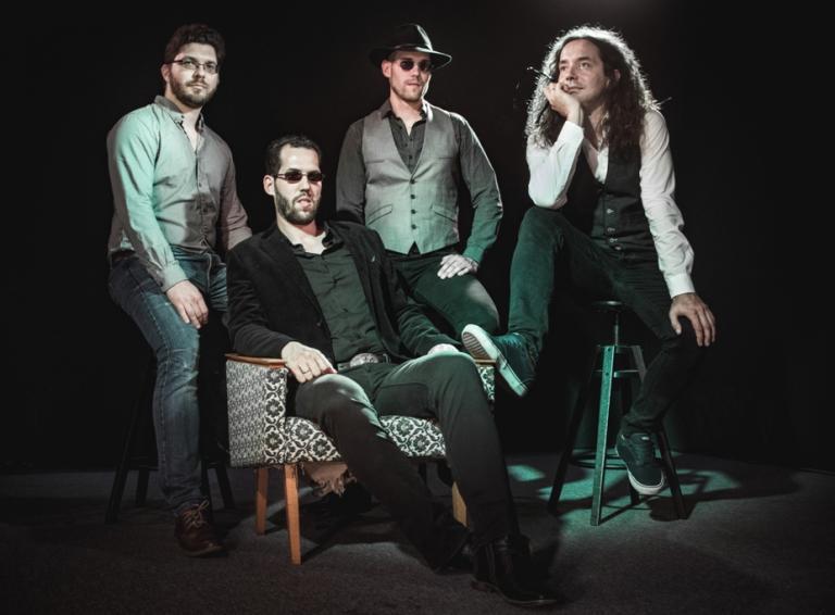 The Butchers ako ste ich ešte nepočuli, kapela zverejnila svoju najintímnejšiu skladbu