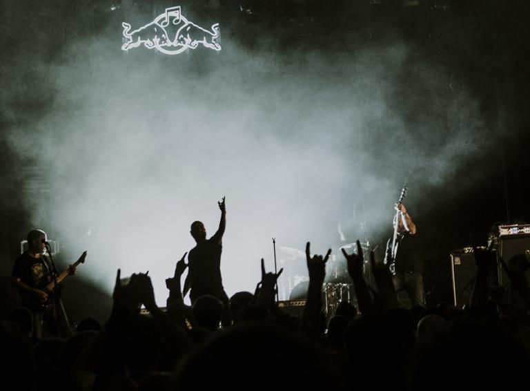 Na Red Bull TV aj dokumenty o hudbe, festivaloch a umení