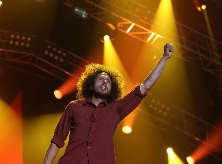 Rage Against The Machine ohlasili turné a zastavia sa aj v Prahe!