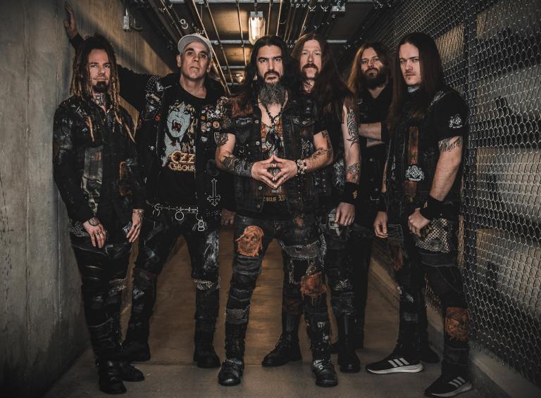 Bratislavský koncert Machine Head sa presúva na október 2020!