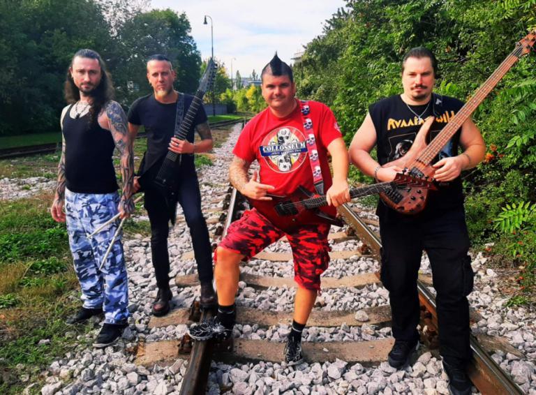 Po 15-ich rokoch sa vracia do Konfliktu Ex-gitarista Tomax!