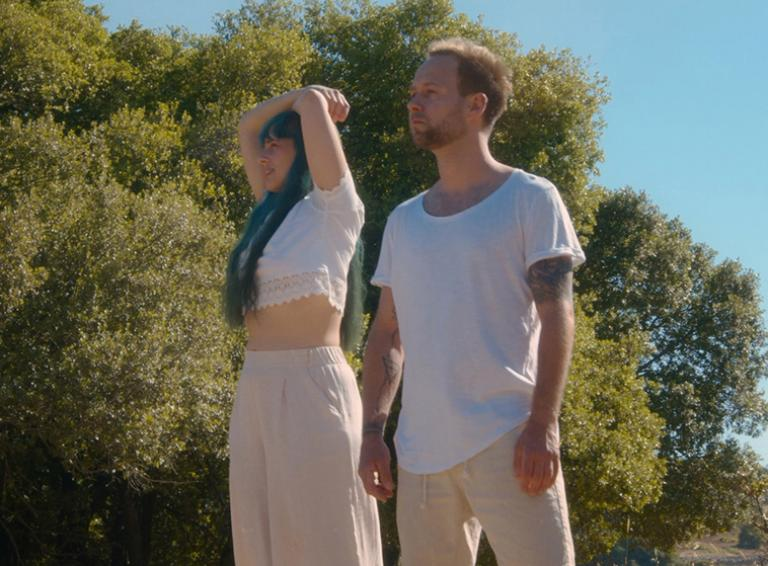 Marley Wildthing & Dušan Marko s orientálnym debutom prinášajú klip z Jordánska
