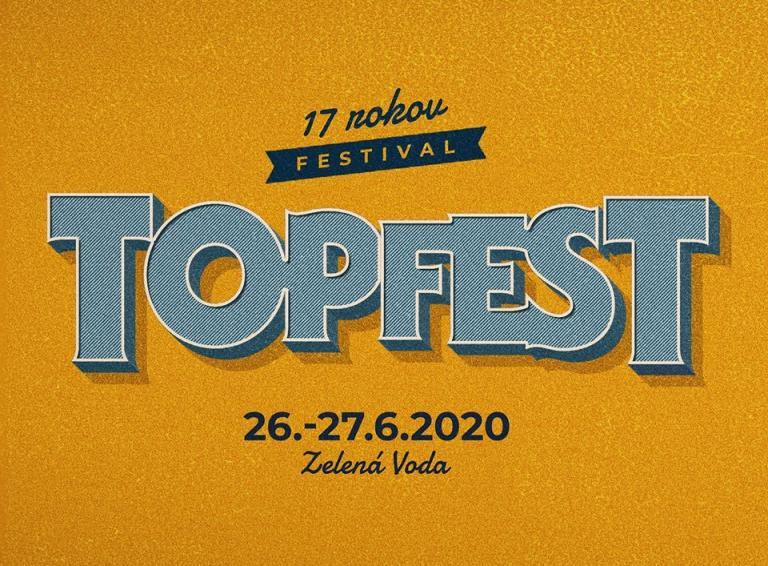 Topfest zajtra predstaví headlinera arozhodne sa je načo tešiť!