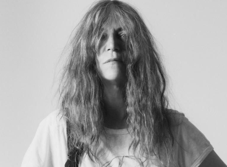 Patti Smith sa vracia do Prahy
