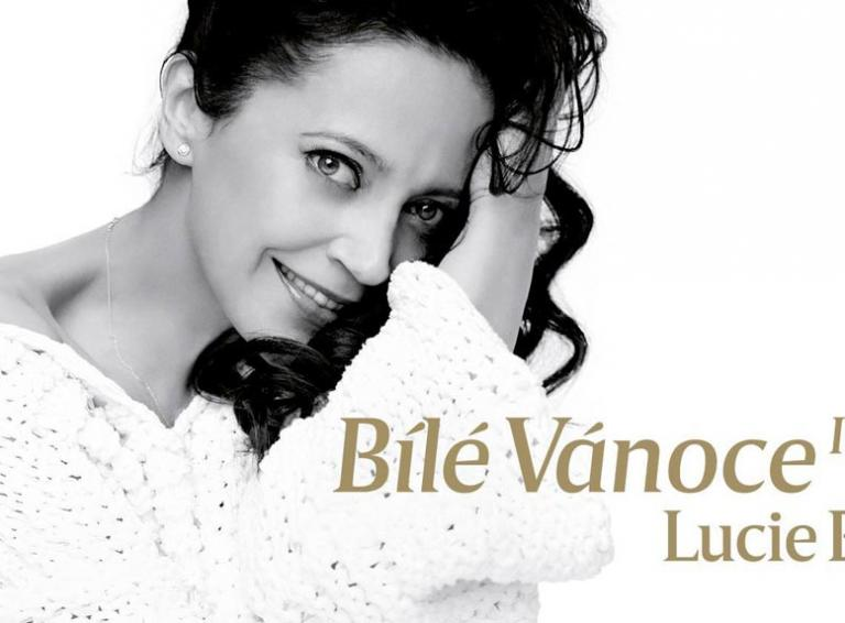 LUCIE BÍLÁ sa pripravuje na svoje každoročné vianočné koncerty po Slovensku!