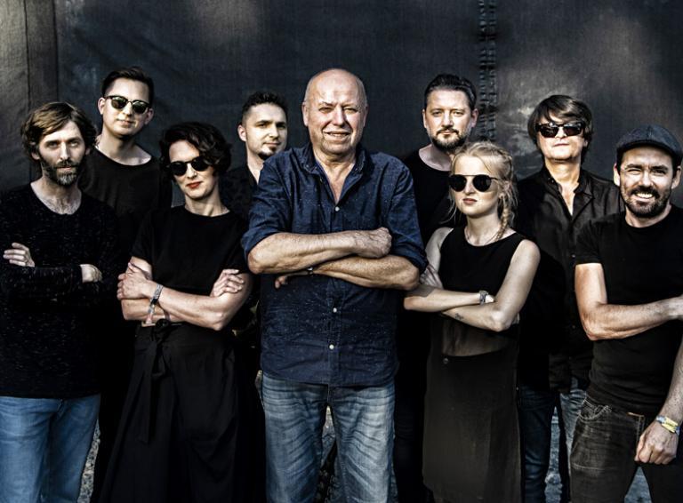Hudba Praha vydáva po desiatich rokoch nový album