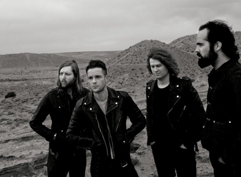 kapela The Killers vydá šiesty štúdiový album bude mať názov Imploding The Mirage