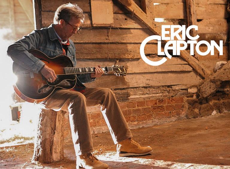 Eric Clapton sa po siedmych rokoch vracia do O2 arény!