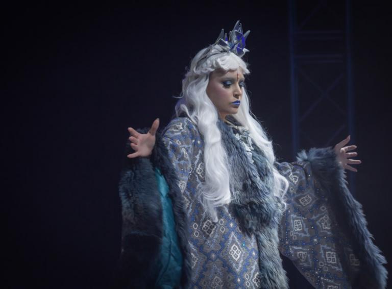 Fantastickú premiéru Snehovej kráľovnej si užila plná športová hala, muzikál teraz mieri za fanúšikmi po celom Slovensku!