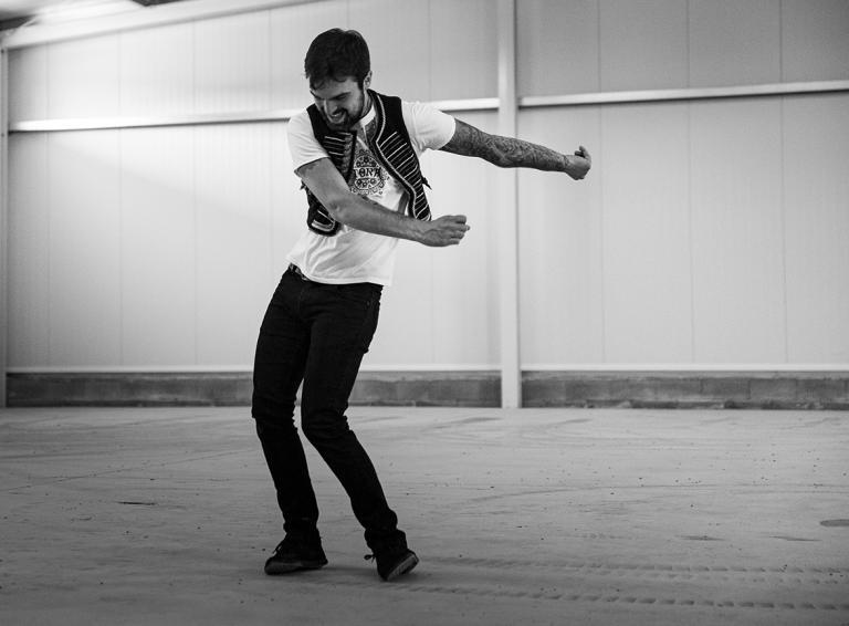 Kapela Dora si zatancovala v novom klipe k piesni Tancuj, tancuj