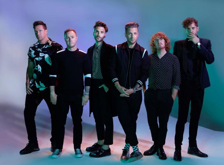 "OneRepublic ohlásili vydanie nového albumu HUMAN. Stouto správou svet obletel inový videoklip ""Didn't I"""
