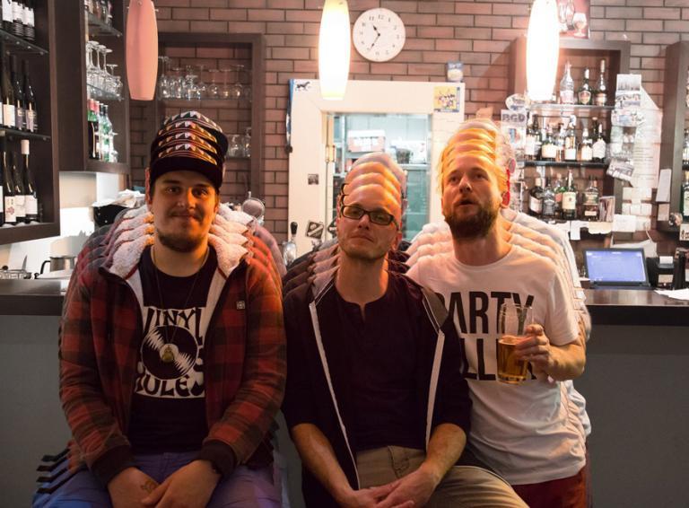 Bufet prichádza snovým albumom plným pozitívneho nadhľadu