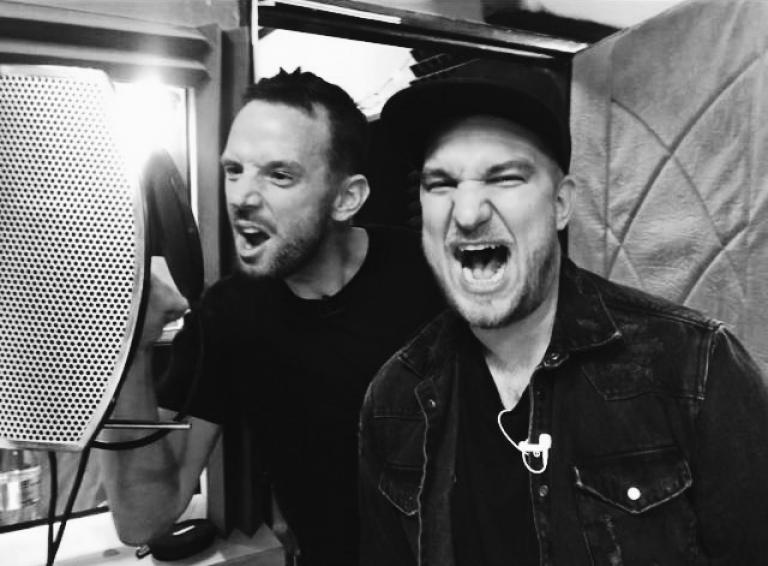 Lukáš Adamec predstavil nový videoklip k piesni Život Je Boj. Bude z nej nová hokejová hymna?