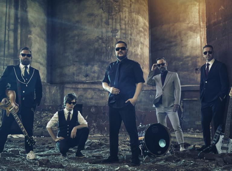 Skupina Desmod zahrá 22. novembra rockový megakoncert vPúchove!
