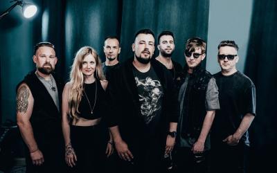 Nový DESMOD predstavil energický singel Svet nás dvoch