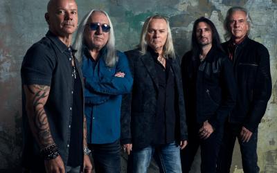 Britská legenda Uriah Heep vystúpi v Košiciach!