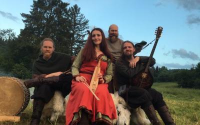Kapela Strigôň predstavila svoj prvý videoklip k skladbe Svetlonos