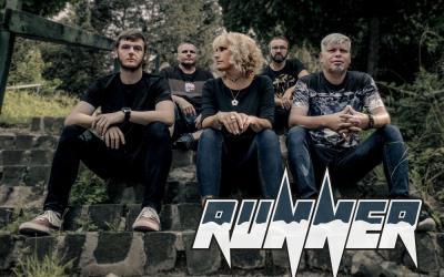 Speed metalová kapela Runner po 23 ročnej pauze prichádza s úplne novou skladbou Stojaté vody