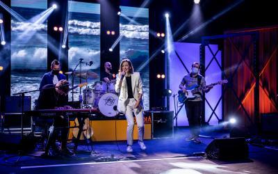 RTVS odvysiela novú sériu relácie 3 pódiá