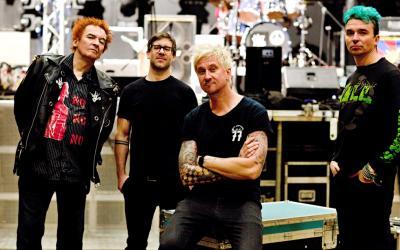 Punková kapela Plexis oslavuje 35.rokov na scéne