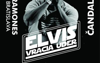 Rozhovor: Elvis – Koslavám ma dohnali fanúšikovia Karpiny