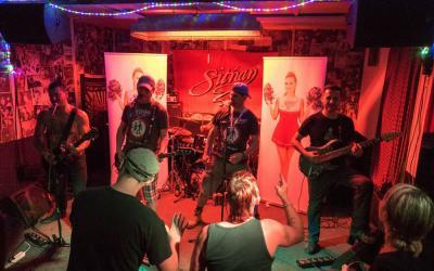 Kapela Sitňan vydáva ďalší videoklip vtomto roku