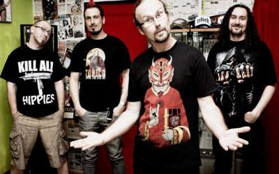 Na Orava Rock Storm sa predstaví Horkýže Slíže, Hoten Toten, Karpina a domáci Anthology