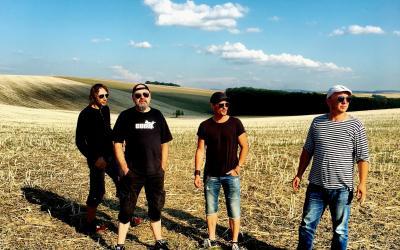 Klasické albumy skupiny Hoten Toten vychádzajú na vinyloch aj s bonusmi!