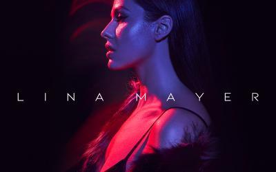Lina Mayer dnes vydáva svoj rovnomenný debutový album LINA MAYER