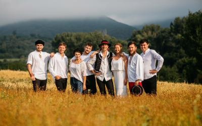 Skupina Hrdza oslavuje narodeniny novým klipom a albumom 22