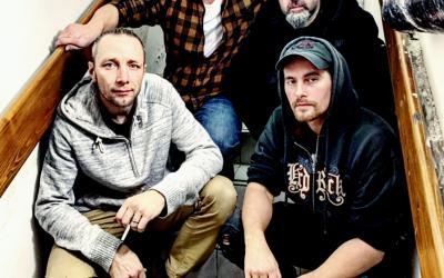 EXKLUZÍVNY rozhovor s frontmanom kapely Hoten Toten