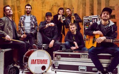 I.M.T. Smile sa predstavia v Prahe pod holým nebom, kde zahrajú svoje najväčšie hity
