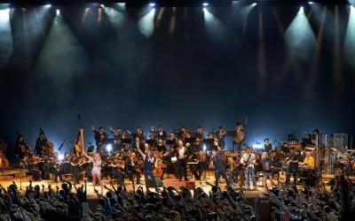 Queen Symphonic: A Rock Band & Orchestra Experience show mieri prvýkrát na Slovensko!