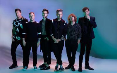 OneRepublic ohlásili nový termín bratislavského koncertu!