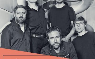 Česká skupina Tata Bojs exkluzívne na Rádio_FM Night