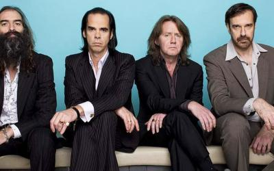 Nick Cave & The Bad Seeds sa vrátia na Pohodu v roku 2022