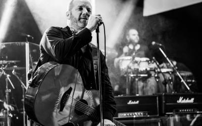 David Koller pridal 6 akustických koncertov - vystúpi aj v Nitre!