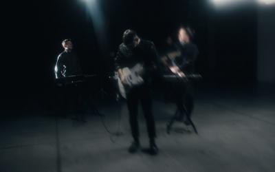 Billy Barman predstavuje druhý singel z pripravovaného albumu