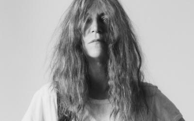 Patti Smith sa vracia do Prahy
