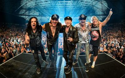 Scorpions sa vracajú na Slovensko! V Bratislave ponúknu svoje najväčšie hity.