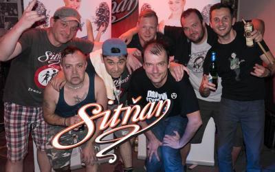 Sitňan prichádza s novým klipom k pesničke Podľa Zvyku!!!