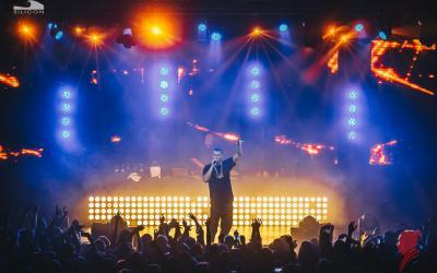 Majk Spirit ide na turné, sľubuje najlepšiu audiovizuálnou šou v jeho doterajšej histórii!